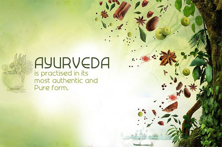 Benefits of  Ayurveda