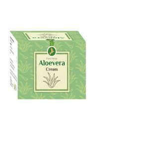 Pure Herbs Aloevera Cream
