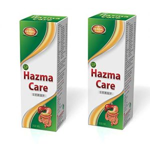 SP Hazma Care Syrup