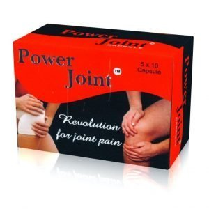 Power Joint Capsules