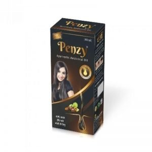 penzy hair oil