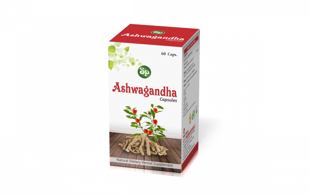 EFFICACY OF ASHWAGANDHA IN AYUSH STANDARD TREATMENT PROTOCOL FOR COVID-19