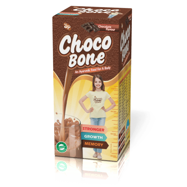 SP Chocobone Powder